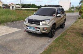 2004 Toyota  rav 4 for sale