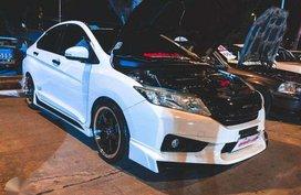 Honda City VX 2014 Automatic transmissio