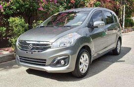 2018 Suzuki Ertiga for sale