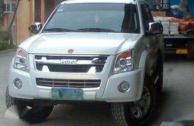 2010 Isuzu Dmax for sale