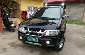 2013 Isuzu Sportivo X for sale