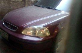 Honda Civic 1997 Good condition