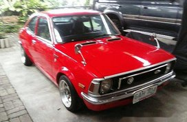 Toyota Sprinter 1972 for sale
