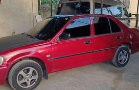 RUSH RUSH for sale!! Honda City type z 2002