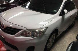 2014 Toyota Altis 1.6E manual FOR SALE