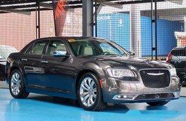 Chrysler 300C 2017 for sale