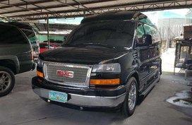 2011 GMC Savana Explorer Conversion Van 5.3 Liter V8 Petrol