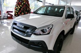 Isuzu MU-X 2018 for sale