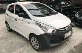 Hyundai Eon Manual 2016 for sale