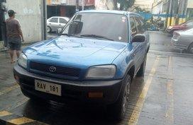 Toyota Rav4 2002 FOR SALE