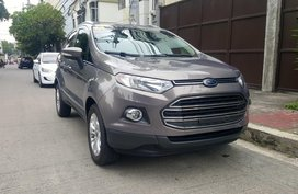 2016 Ford Ecosport Titanium FOR SALE