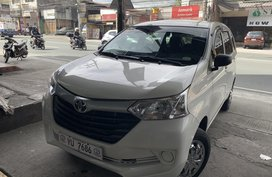 TOYOTA Avanza 2016 new look FOR SALE