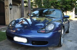 Porsche Boxster 986 1997 FOR SALE