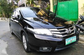 Honda City 1.5E 2012 Absolutely nothing to fix