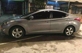 2012 Hyundai Elantra GLS 1.8 AT FOR SALE