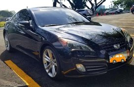 2011 Hyundai Genesis Coupe 3.8L V6 AT FOR SALE