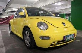 2003 Volkswagen Beetle for sale