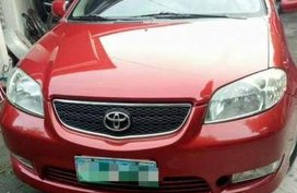 Toyota Vios G 2005 for sale
