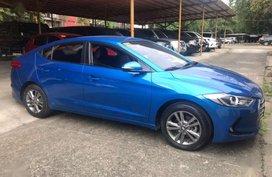 2016 Hyundai Elantra for sale