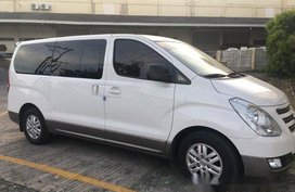 Hyundai Grand Starex 2018 for sale