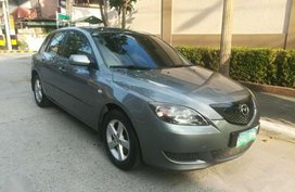 Mazda 3 Hatchback Matic 2005 for sale
