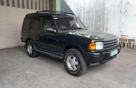 Land Rover Discovery 1995 for sale