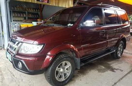 Isuzu Sprotivo 2014 for sale