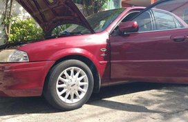For sale, Ford Lynx 2001,matic