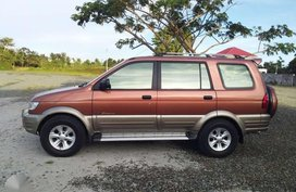 Isuzu Crosswind xuv 2004 model Manual Diesel
