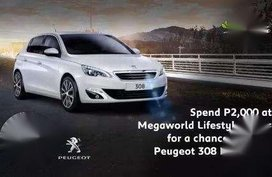 Peugeot 308 2016 for sale