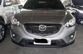 2015 Mazda Cx5 FOR SALE