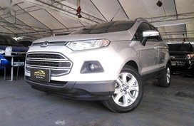 2014 Ford Ecosport 1.5 Trend AT. 1st owner. SUPER FRESH.
