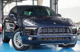 Porsche Macan 2016 for sale