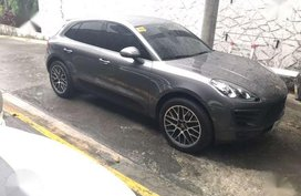 Porsche Macan Sport 2018 FOR SALE