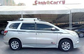 2015 Chevrolet Spin 1.5 LTZ Php 488,000 only!