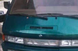 For Sale Nissan Vanette 97 model
