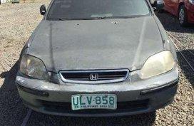 1997 Honda Civic 1.5 MT Low Mileage