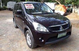 Mitsubishi Fuzion 2008 for sale