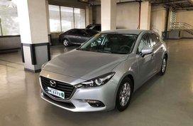 2017 Brand new Mazda 3 FOR SALE