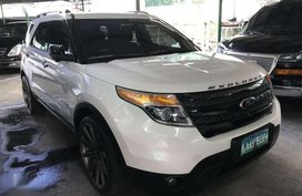 Ford Explorer Ecoboost Limited 4x2 AT 2013