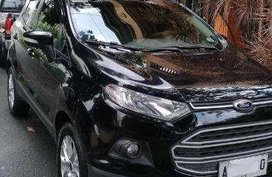 Ford Ecosport Trend 2014 model New Battery
