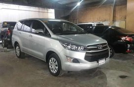 2017 Toyota Innova for sale