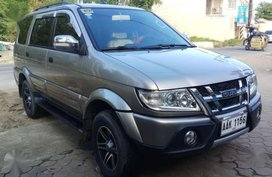 2014 Isuzu Sportivo X for sale