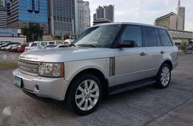 2004 LAND ROVER Range Rover HSE. Upgraded to 2011 Look.