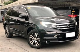 Casa Maintained 2016 Honda Pilot 3.5 EX-L V6 Gas Automatic