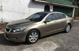 2010 Honda Accord 3.5L V6 FOR SALE