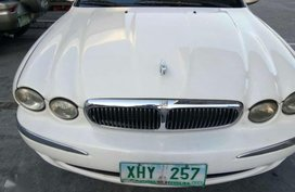 2003 Jaguar Xtype matic for sale