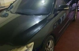 For sale Toyota Camry 2.4v AT 2007model 64km