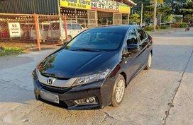 2017 Honda City 1.5 M/T gas P528,000 (negotiable upon viewing)