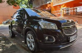 Chevrolet Trax 2016 for sale